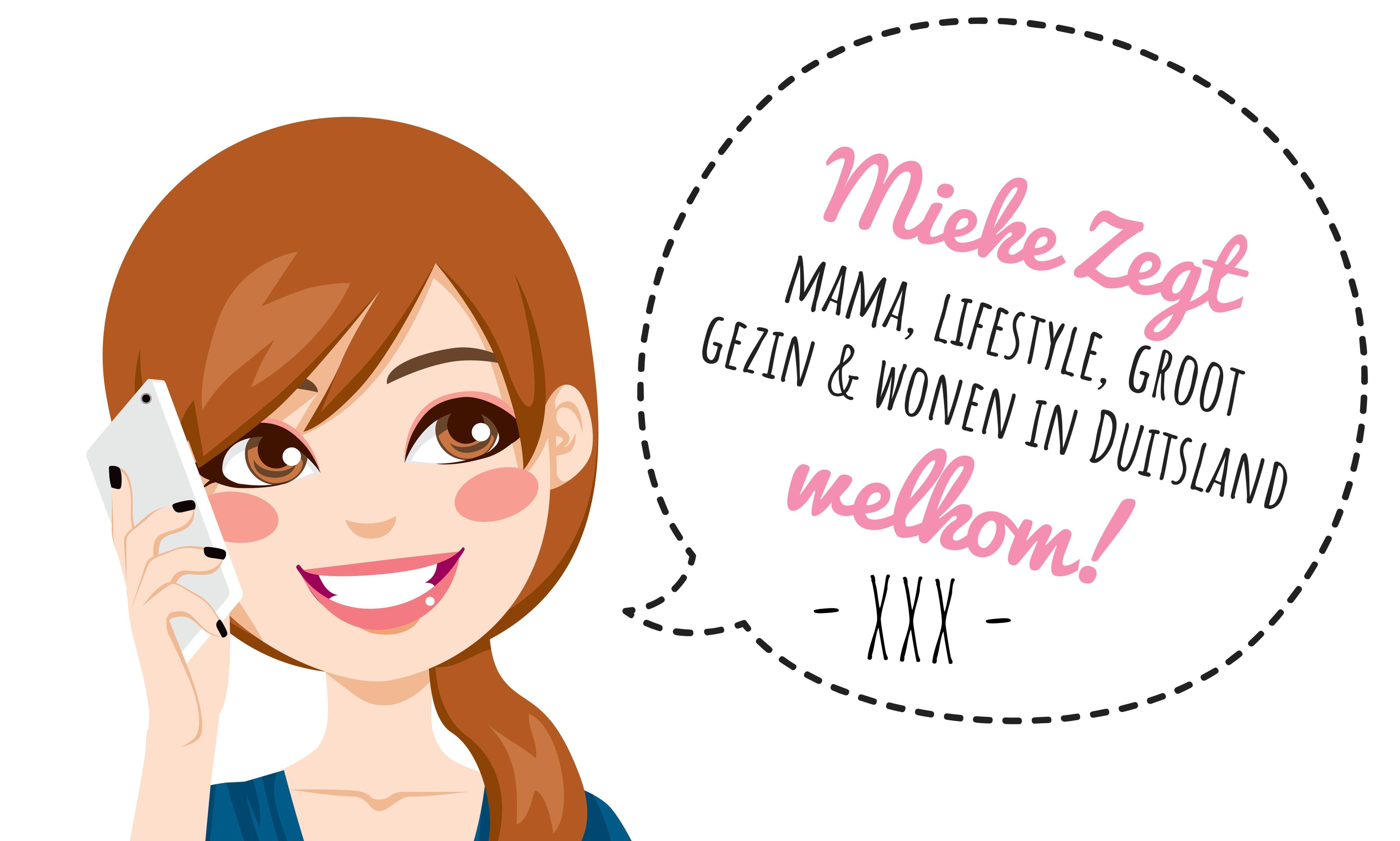 Mieke Zegt – De Nijhofjes